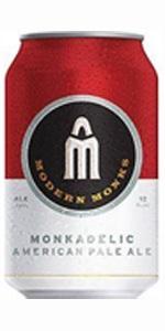 Monkadelic American Pale Ale