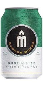 Dublin Size Irish Style Ale