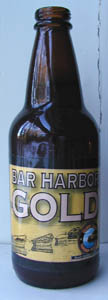 Bar Harbor Gold
