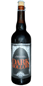 Bourbon Barrel Aged Dark Hallow