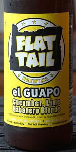 Flat Tail El Guapo