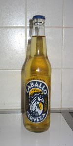 Caballo Cerveza Extra