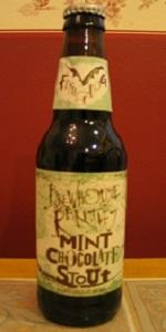 Mint Chocolate Stout