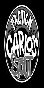 Carlo's Stout