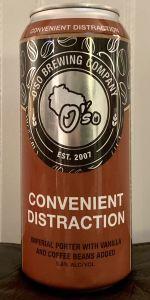 Convenient Distraction