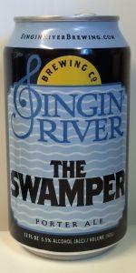 The Swamper Porter