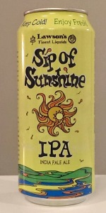 Sip Of Sunshine
