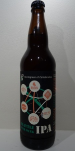 Six Degrees Of Collaboration: Seattle Beer Week (2014) IPA