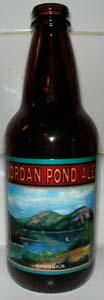 Jordan Pond IPA