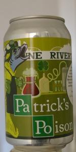 Patrick's Poison