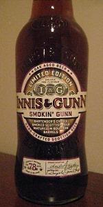 Innis & Gunn Smokin' Gunn