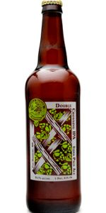 Double Crossing IPA
