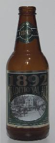 1892 Traditional Ale