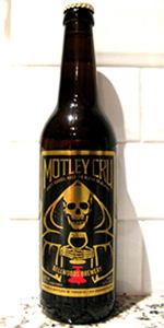 Motley Cru 2014