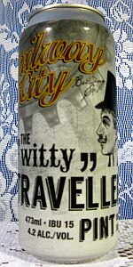 The Witty Traveller