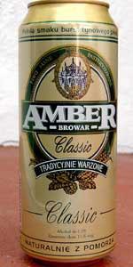 Amber Classic