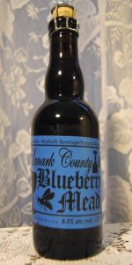 Lanark Blueberry Mead