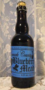 Lanark Blueberry Mead