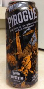 Pirogue Black Tripel