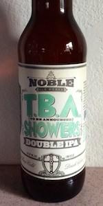 TBA Showers