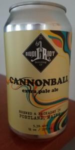 Cannonball XPA
