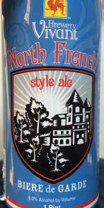North French Style Ale