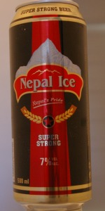 Nepal Ice Super Strong