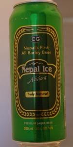 Nepal Ice Natura
