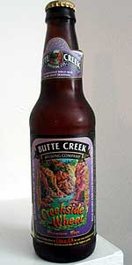 Butte Creek Creekside Wheat
