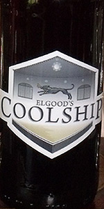 Elgood's Coolship