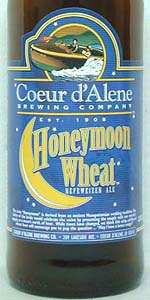 Honeymoon Wheat