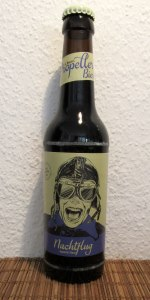 Propeller Nachtflug