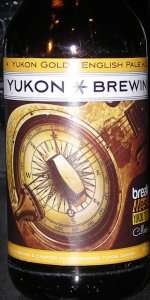 Yukon Gold English Pale Ale