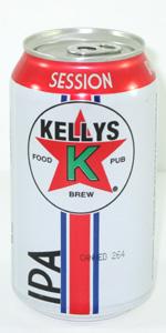 Kellys Session IPA