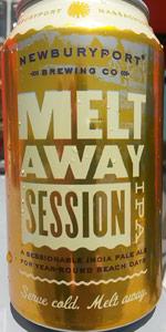 Melt Away Session IPA