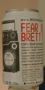 Fear Of A Brett Planet