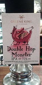 Double Hop Monster