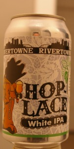 Hop-Lace White IPA