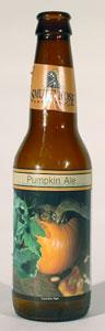 Smuttynose Pumpkin Ale