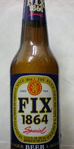 Fix 1864 Spezial