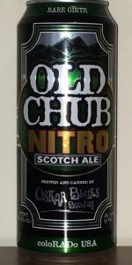 Old Chub - Nitro
