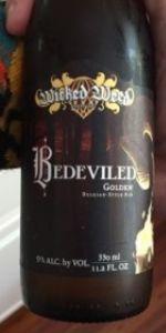 Bedeviled Golden Strong
