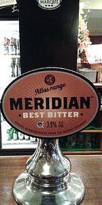 Atlas - Meridian Best Bitter