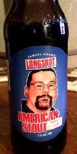Longshot American Stout