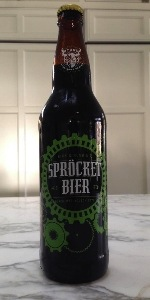 Spotlight Series: Rick And Robbie's Sprocket Bier