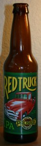 Red Truck IPA