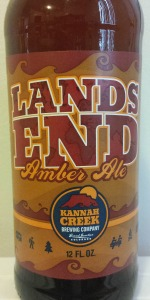 Lands End Amber Ale