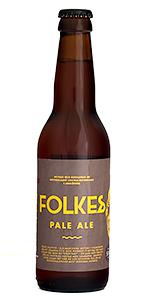 Folkes Pale Ale