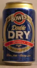 Double Dry