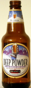 Bert Grant's Deep Powder Winter Ale